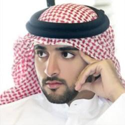 sheikh hamdan named crown prince of dubai