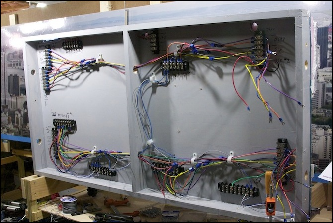 Dcc Track Bus Wiring Wiring Diagram