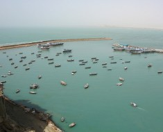 Chabahar, Flickr https://flic.kr/p/9AVm2s