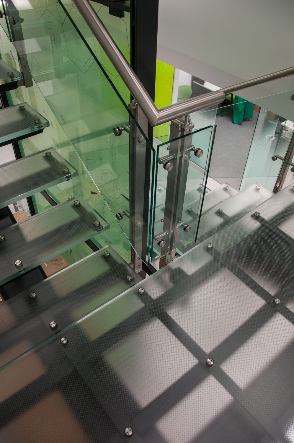 Pavillon Aluminium Glas Glass Railings Archives Page 2 Of 2 Summa Architectural