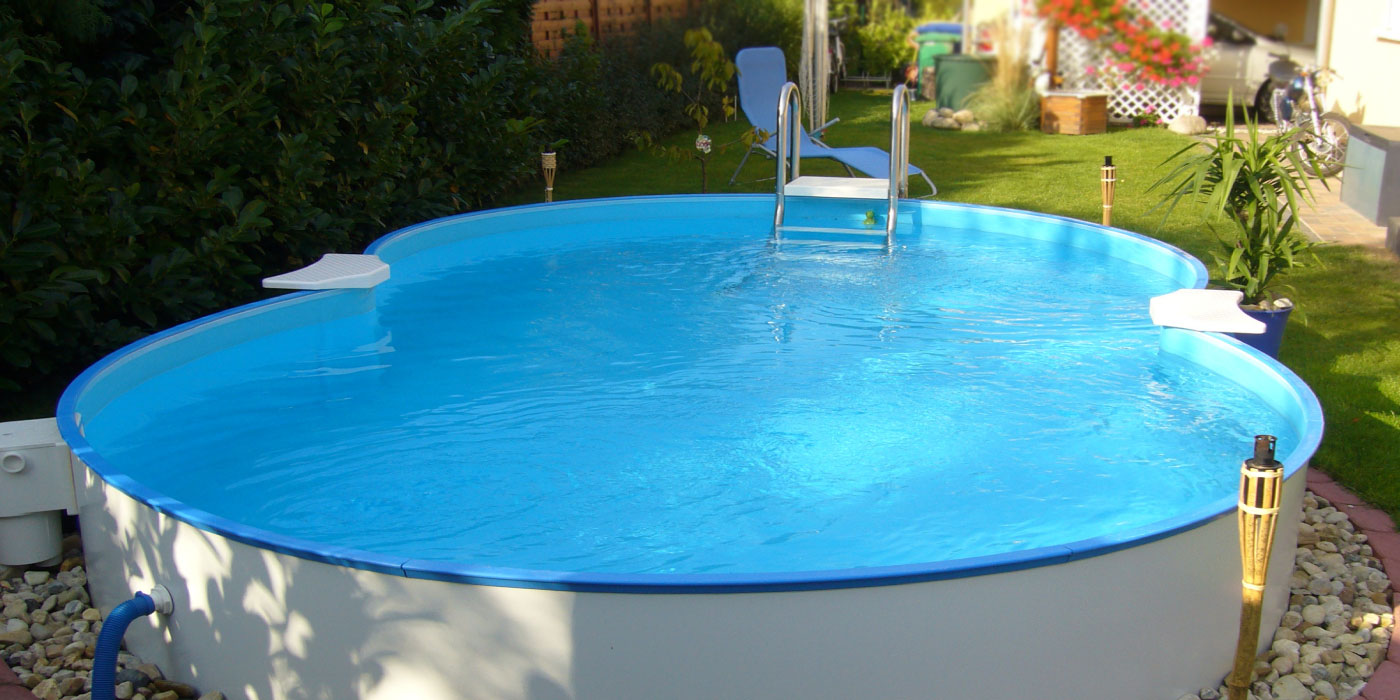 Heissner Pool Bodensauger Summer Fun Home