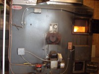 How to Build Wood Boilers PDF Plans