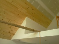 pine ceiling | Interior Decor | Pinterest | Pine and Ceilings