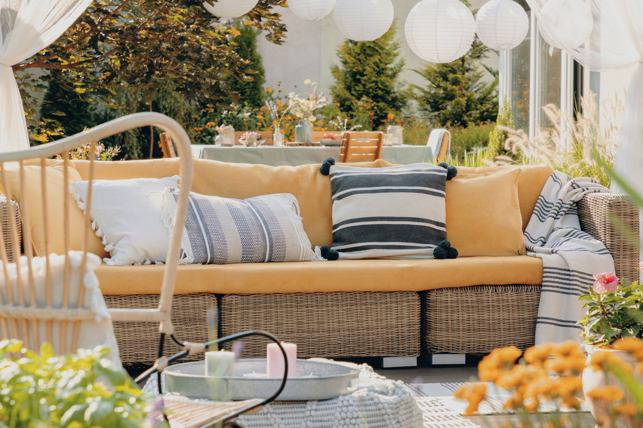 Finding The Perfect Fit How To Measure Patio Furniture For Cushions Blog
