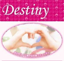 Destiny(デスティニー) PCトップ