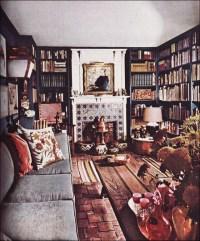 60s interior design | SummerMIXTAPE