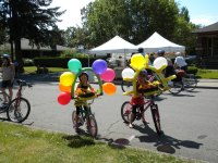 Bike Decorating Rides again on June 22, 2011 | Spokane ...
