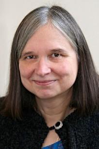 Eleanor Nesbitt