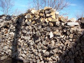 Face Cord Firewood Price