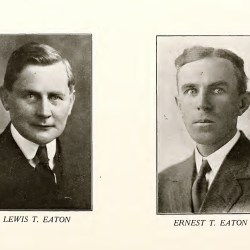 BW-Eaton Brothers