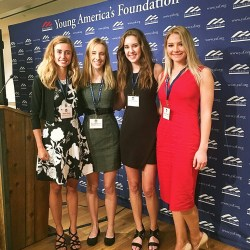 YAF Conference (Edited)