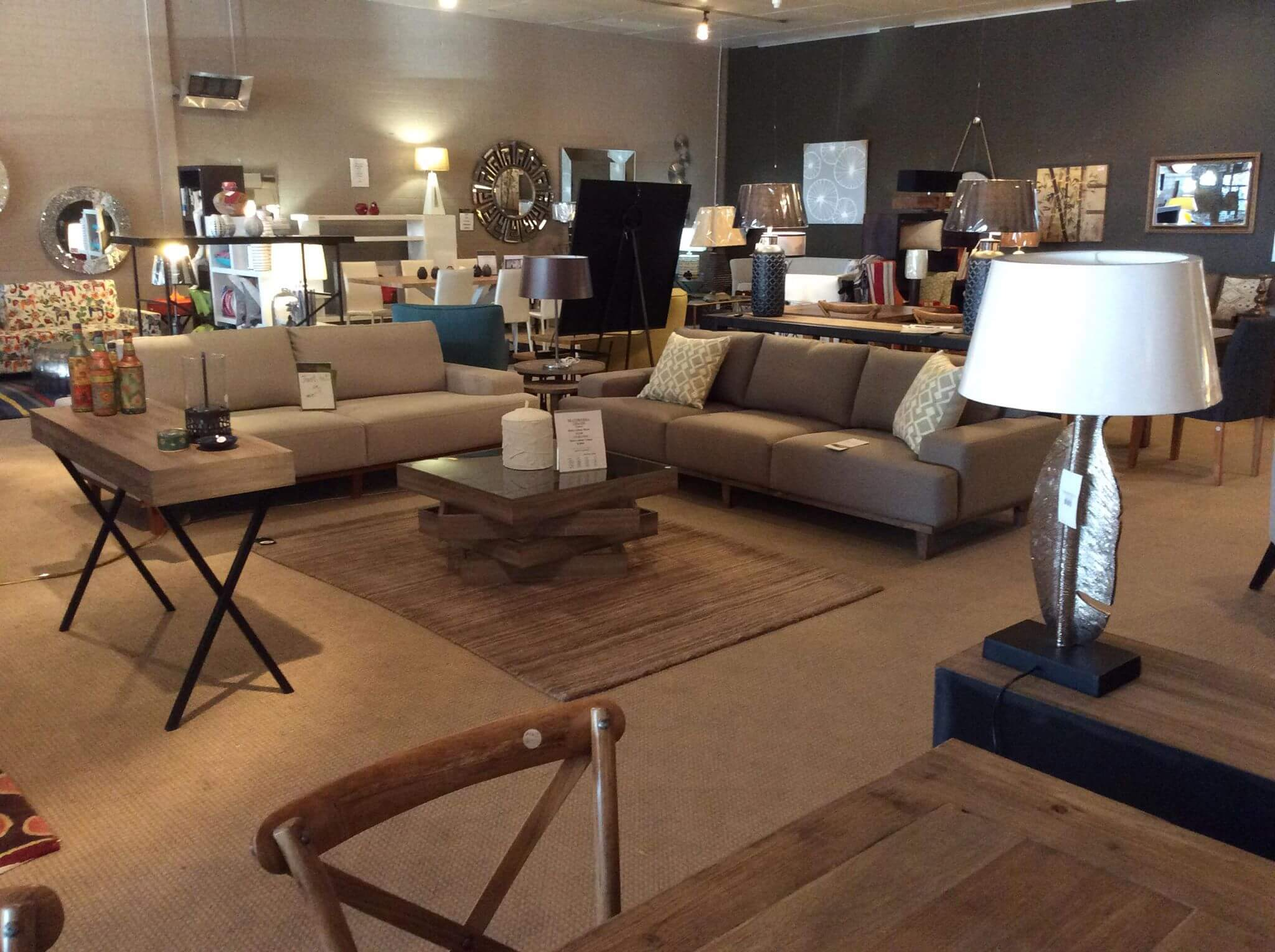 Furniture Stores Canberra Inside The Decor Living Furniture Store Summit Business Brokers