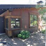 Building Exterior remodel