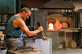 The balance between artisan, mass producer for biz growth