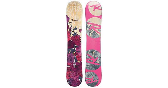 Rossignol Frenemy Magtek Womens Snowboard 2017