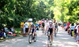Wisconsin Ironman Course Rides 2016