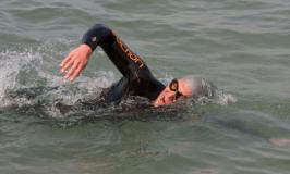 Open Water Swim – New Start Time