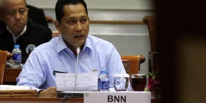 Penerimaan Bnn Sumsel Lowongan Kerja Bank Sumsel Babel Agustus 2016 Terbaru Positif Konsumsi Narkoba Bupati Oi Langsung Dibawa Ke Jakarta