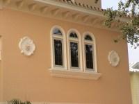 Decorating  Foam Window Trim - Inspiring Photos Gallery ...