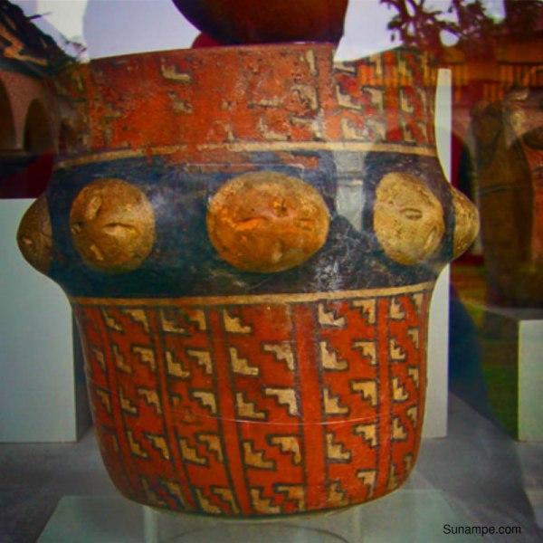 cerámica chincha