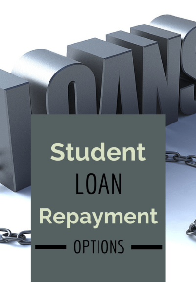 Student Loan Bills Too High? There is Help!