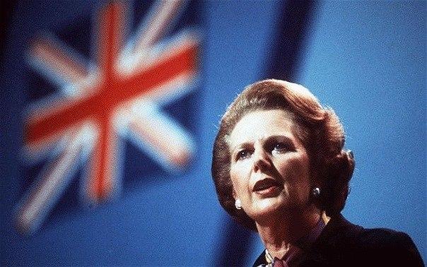 Margaret Hilda Thatcher 1925-2013