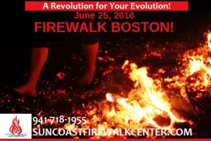 FIREWALKBOSTON
