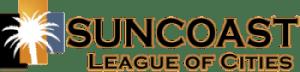 Suncoast League of Cities Logo