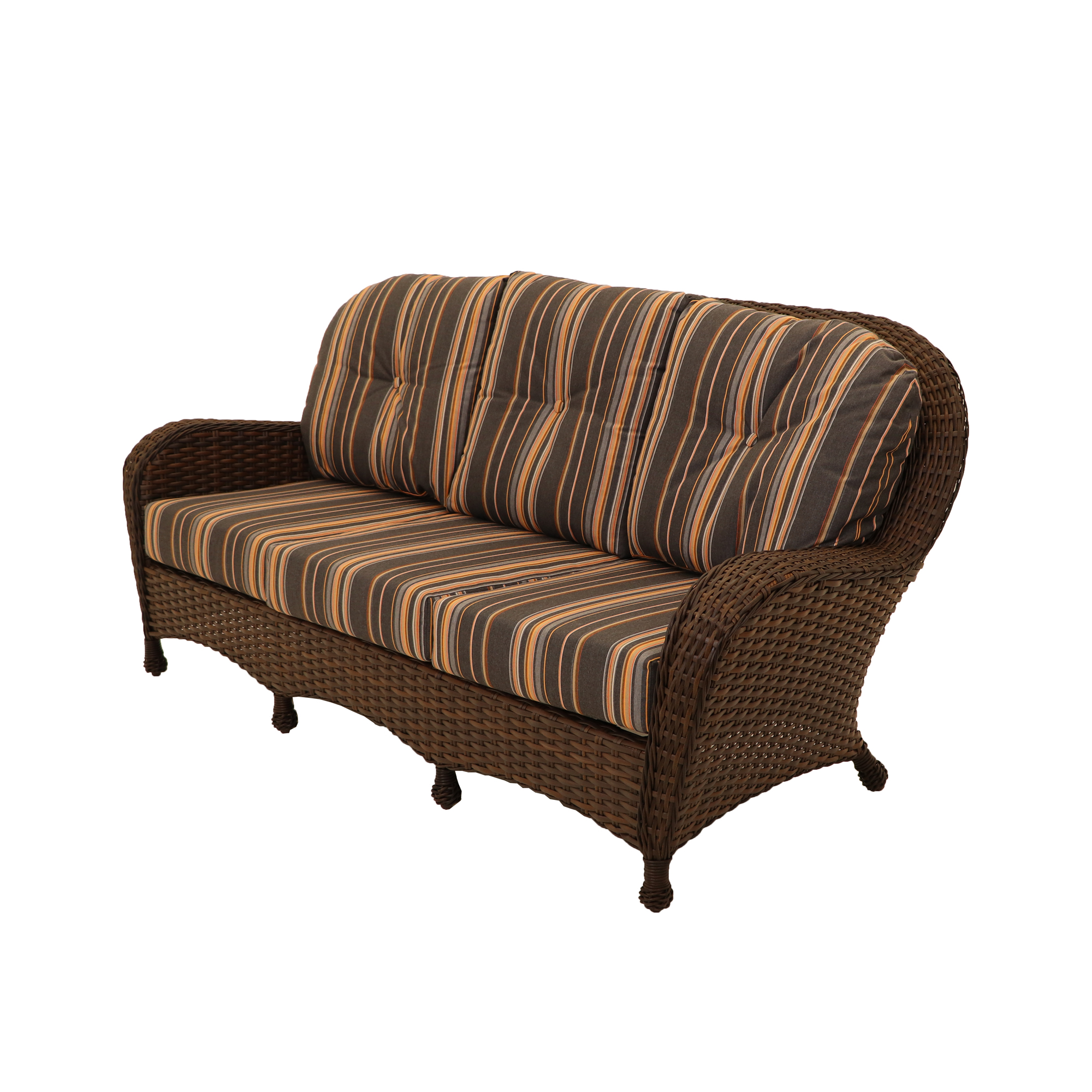 Big Sofa Hawana Havana Wicker Sofa Patio Furniture At Sun Country
