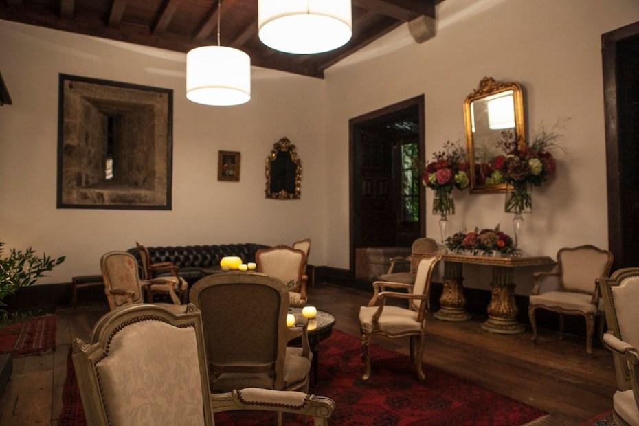 Eventos Palacio Murguía Gipuzkoa