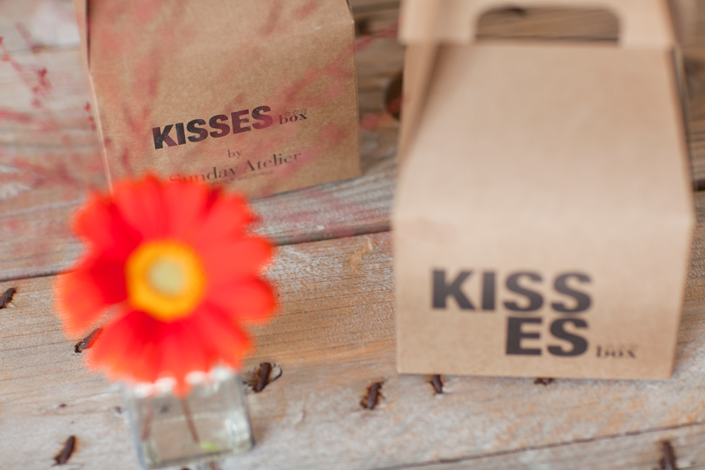 Sunday Atelier servicios Kiss Box Wedding Planner San Sebastian