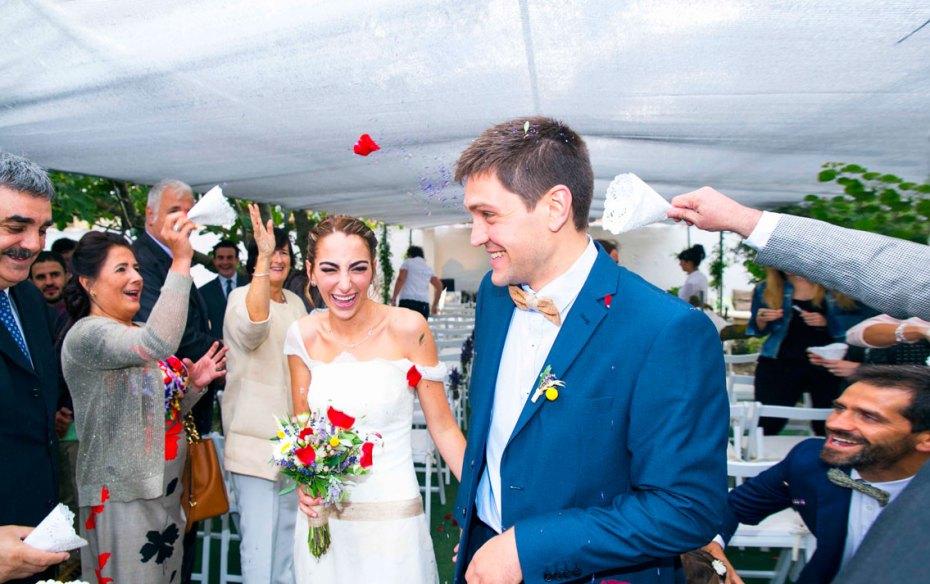 Boda Nagore y Harri Sunday Atelier Wedding Planner San Sebastián Donostia Gipuzkoa