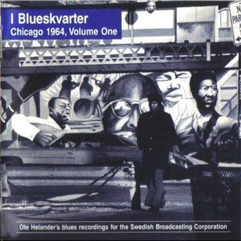 I Blueskavrter Vol. 1