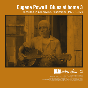 Blues At Home Vol. 3