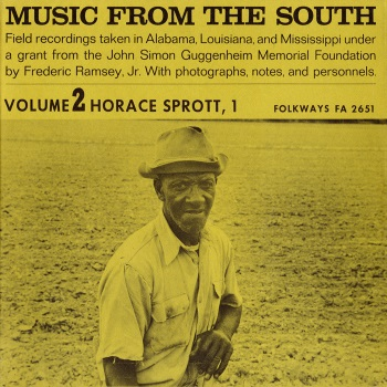 Music from the South, Vol. 2