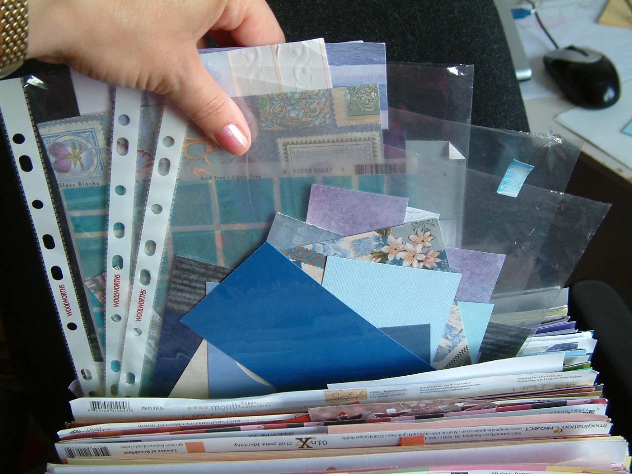 Scrapbook paper store - Scrapbook Paper Store Scrapbooking Paper Storage Solution Download