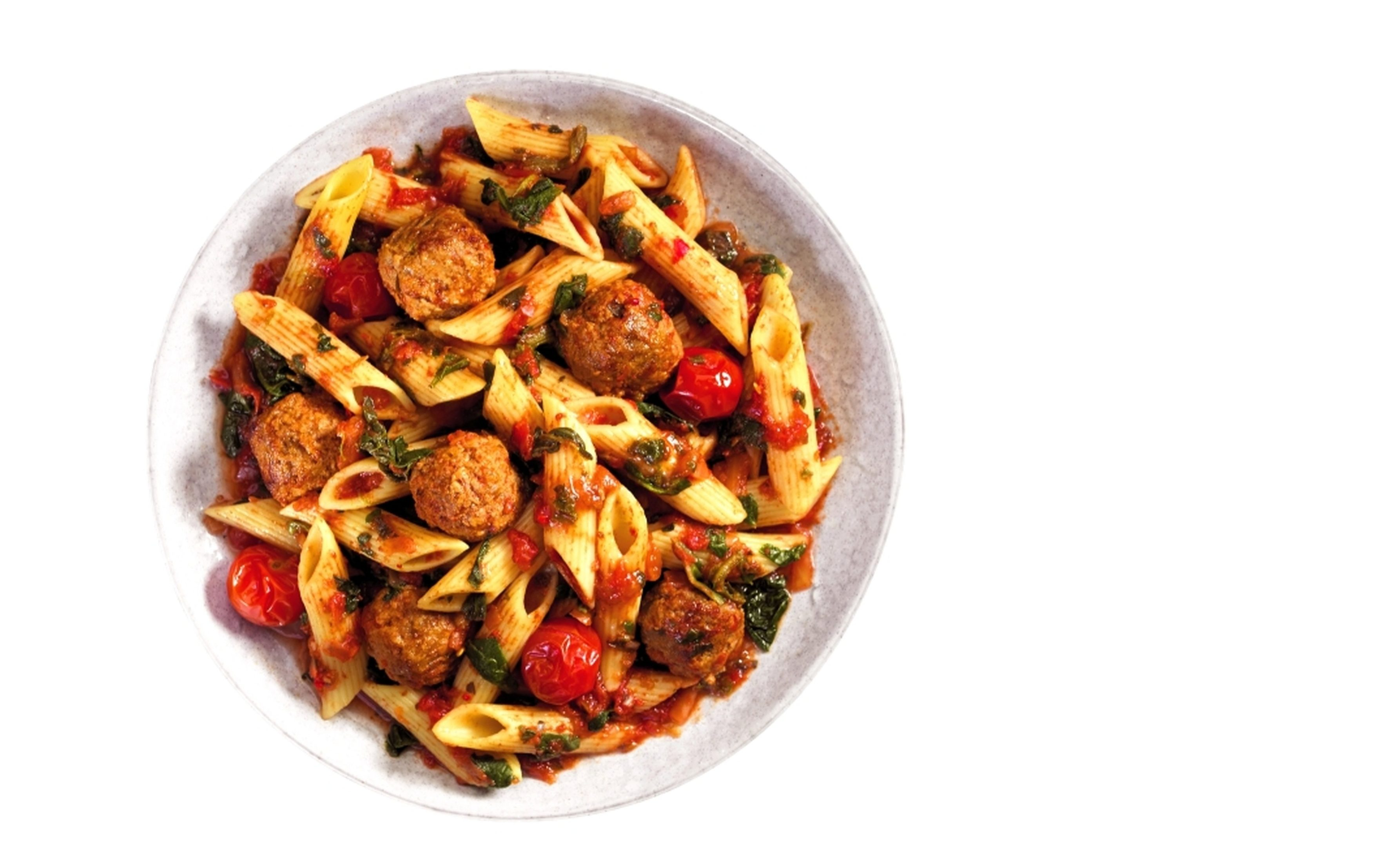 Pasta Aldi Aldi Launches New Slimming World Style Ready Meal Range Sunday