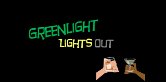 Greenlight Lights Out logo