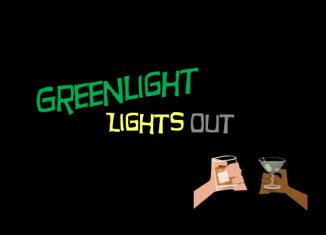 Greenlight Lights Out logo