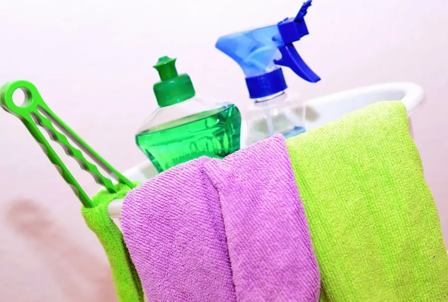 House Cleaning Blog - Sunflower Maids - pictures cleaning