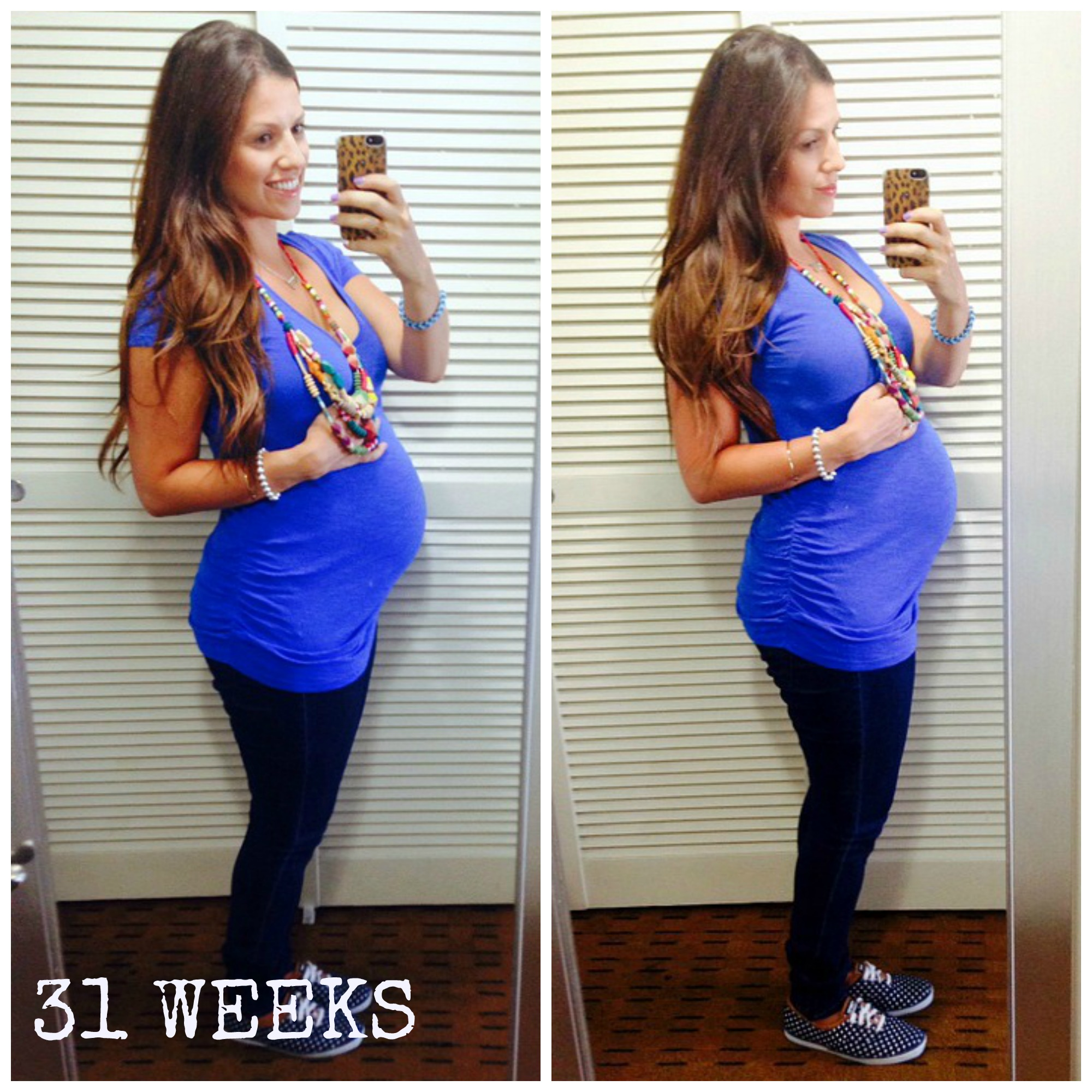 Fullsize Of 31 Weeks Pregnant