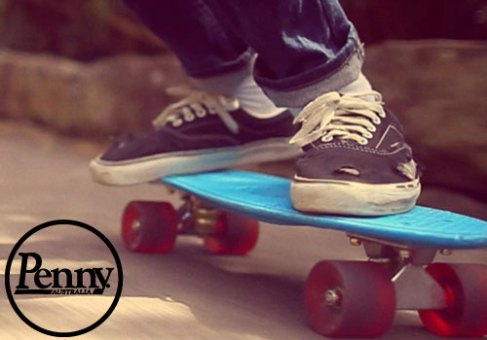Girl Skateboards Wallpaper Hd Penny Boards Rolling Around