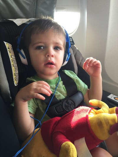 Child Safety Seat Jetblue Sunkissed Adventures Family Travel Blog Real Family