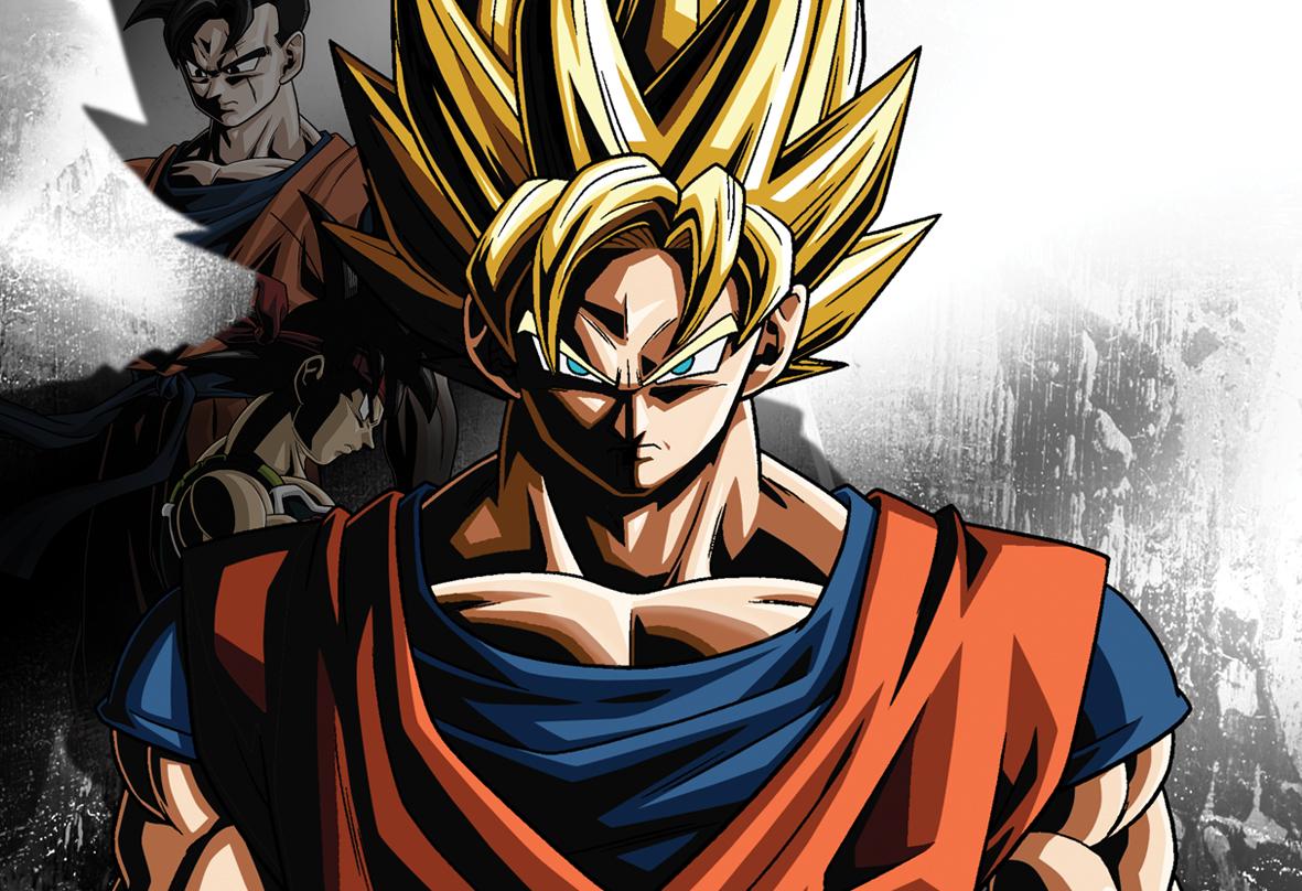 Anime Wallpaper Steam Dragon Ball Xenoverse 2 Para El Nintendo Switch Ya Tiene