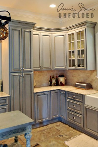 11 Diy Kitchen Cabinets That Look Surprisingly Professional Sunlit Spaces Diy Home Decor