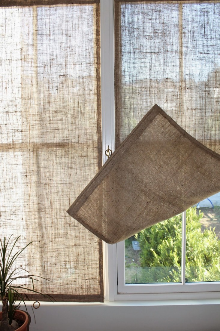 20 clever window treatments for under 25 page 19 of 21