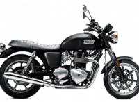 motocicleta triumph bonneville