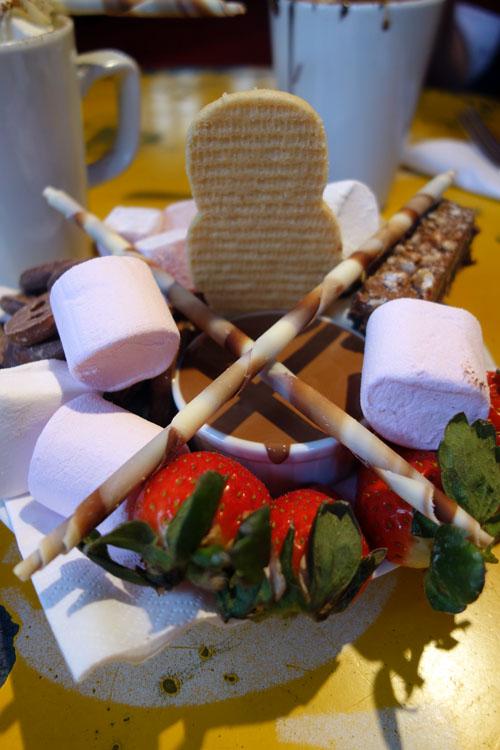 Choccywoccydoodah Secrets- What's behind the Chocolate Empire