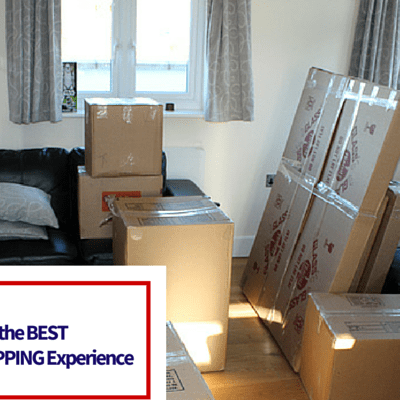 How to Have the Best International Shipping Company Experience