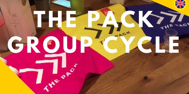Virgin Active Gym The Pack Cycle Class Review